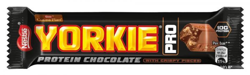 Nestle Yorkie Pro, 41.5g
