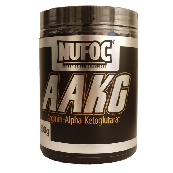 Nufoc AAKG, 500g