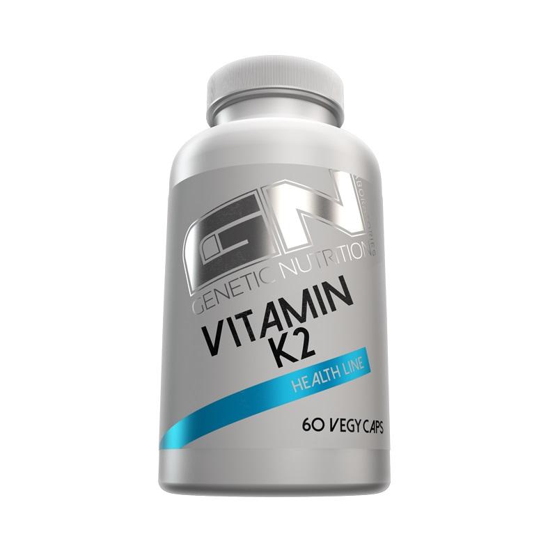 GN Laboratories Vitamin K2, 60 Vegy Kaps