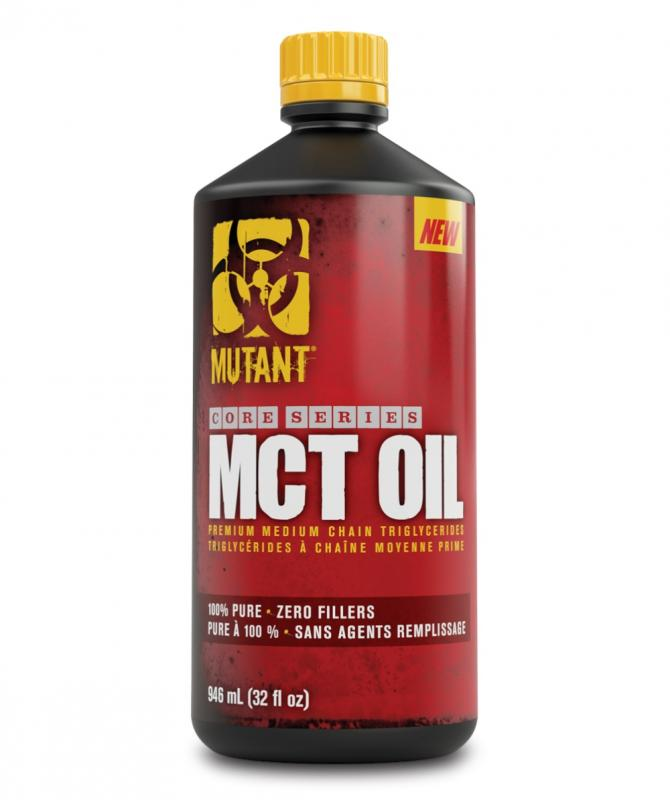 PVL Mutant MCT Oil, 946ml