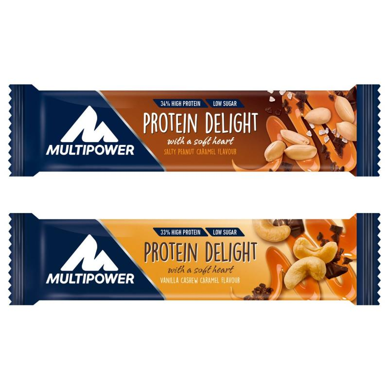 Multipower Protein Delight, 35g