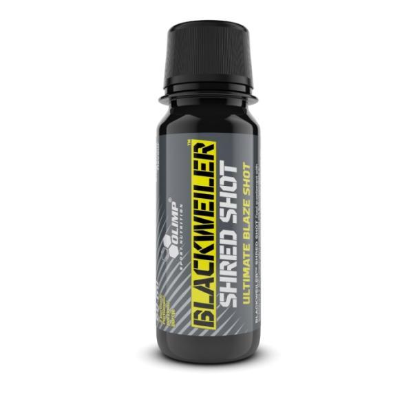 Olimp Blackweiler Shred Shot, 60ml