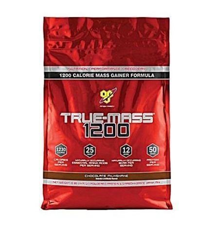BSN True Mass 1200, 4800g