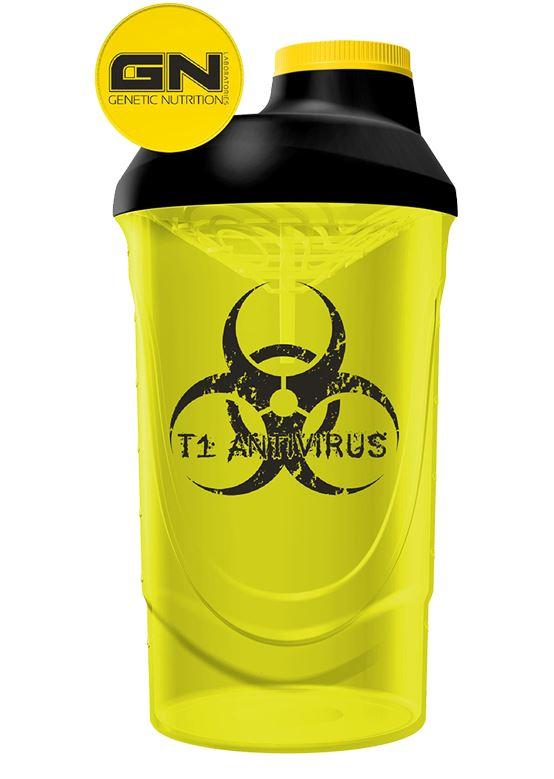 GN Laboratories T1 Antivirus Wave Shaker
