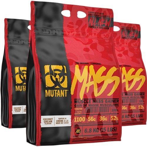 PVL The Original Mutant Mass, 6800g