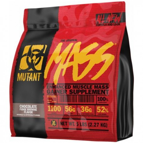 PVL The Original Mutant Mass, 2270g