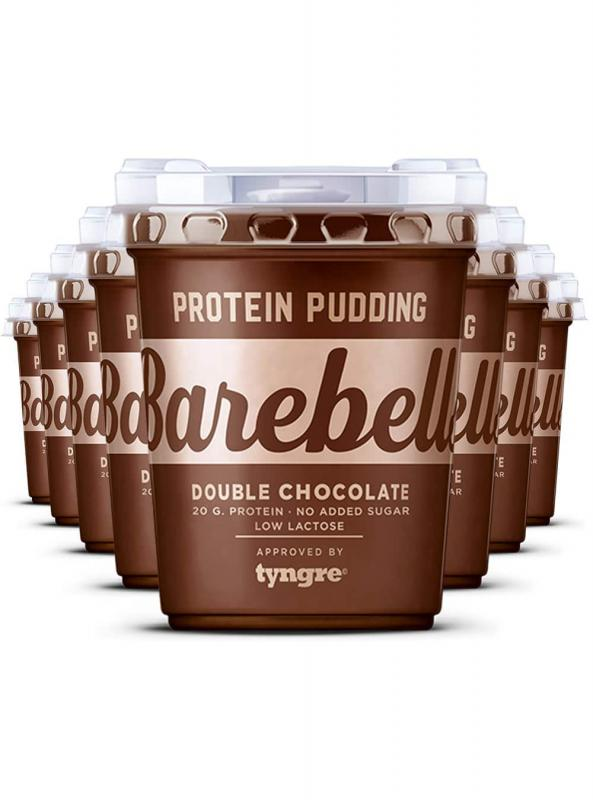 Barebells Protein Pudding, 200g