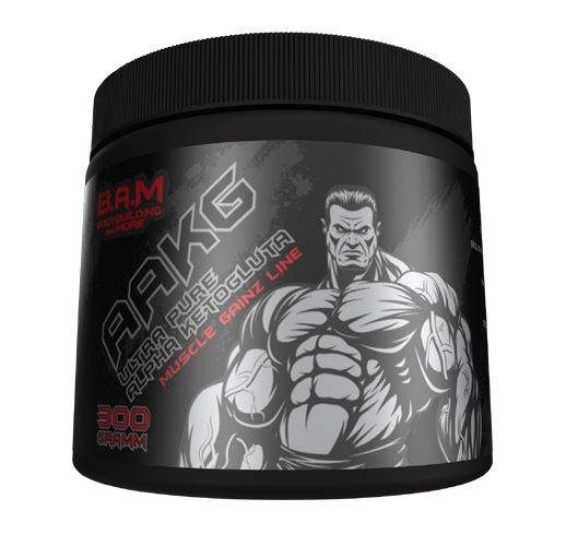 GN Laboratories B.A.M. AAKG, 300g
