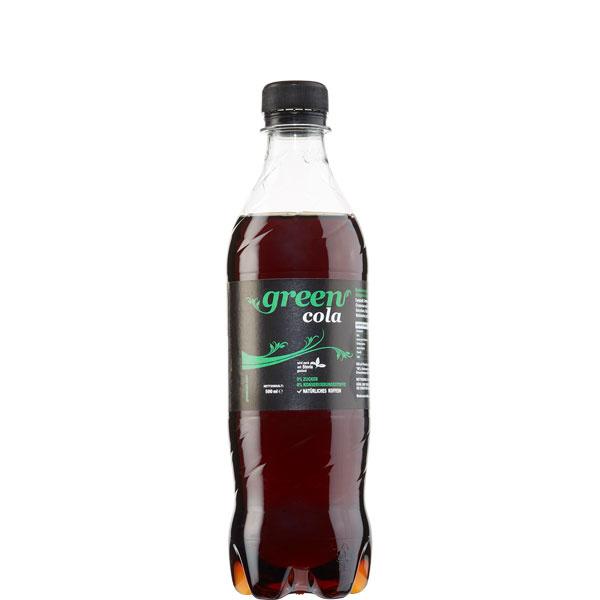 Green Cola Flasche,500ml