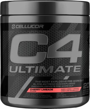 Cellucor C4 Ultimate, 440g