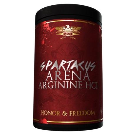 Gods Rage SPQR Spartacus Arena Arginine HCI, 500g