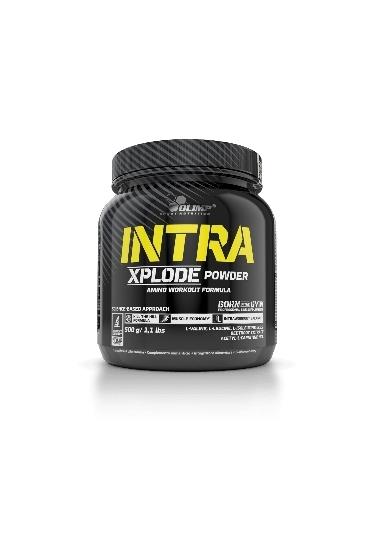 Olimp Intra Xplode Powder, 500g (MHD-Ware)