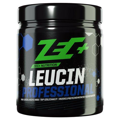 Zec+ Nutrition Leucin Professional, 270g