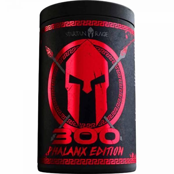 Gods Rage Spartan Rage 300 Phalanx Edition, 400g