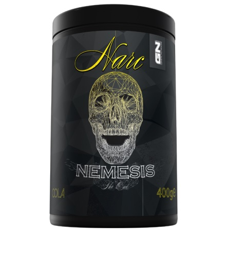 GN Laboratories Narc Nemesis, 400g