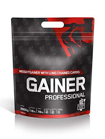 IronMaxx Gainer Professional, 2000g (MHD)