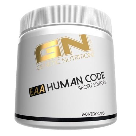 GN Laboratories EAA Human Code. 240 Kaps.
