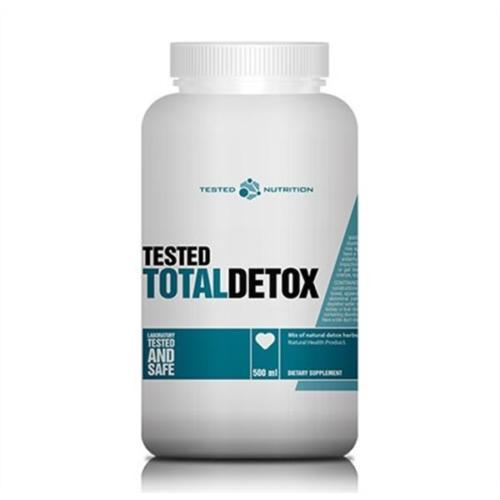 Tested Nutrition Total Detox, 500ml