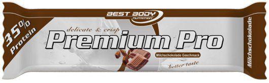 Best Body Nutrition Premium Pro, 24x50g, 1 Karton (MHD-Ware)