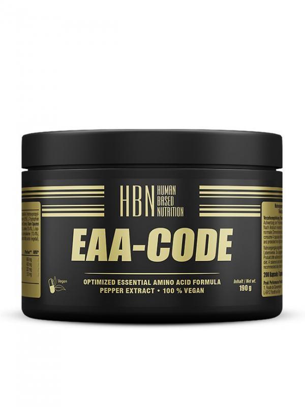 Peak EAA-Code, 200 Kaps.