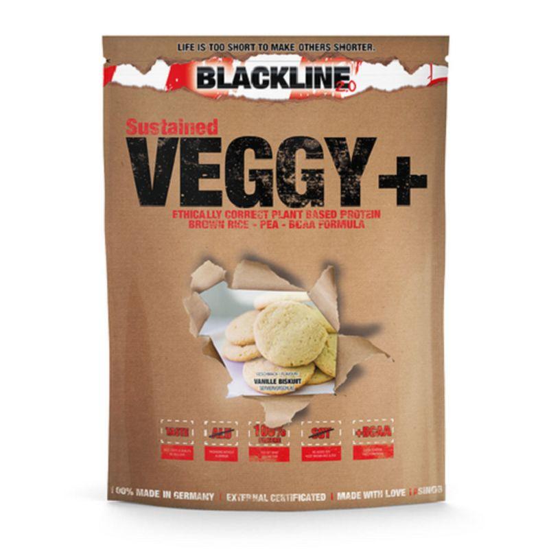 BlackLine 2.0 Sustained Veggy+, 900g
