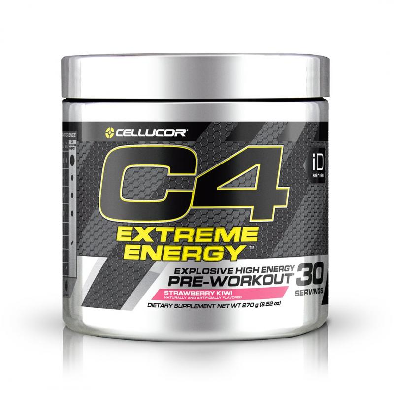Cellucor C4 Extreme Energy, 300g
