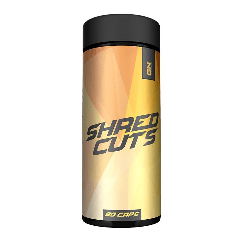 GN Laboratories Shred Cuts, 90 Kaps.