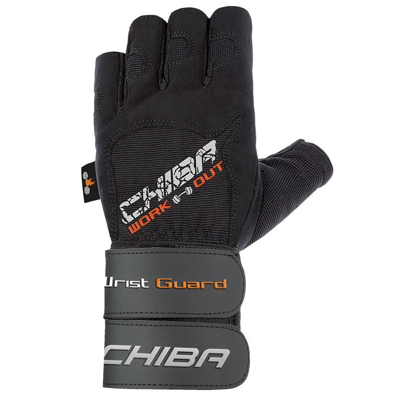 Chiba Wristguard II Handschuhe