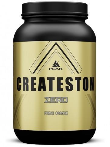 Peak Createston Zero, 1560g