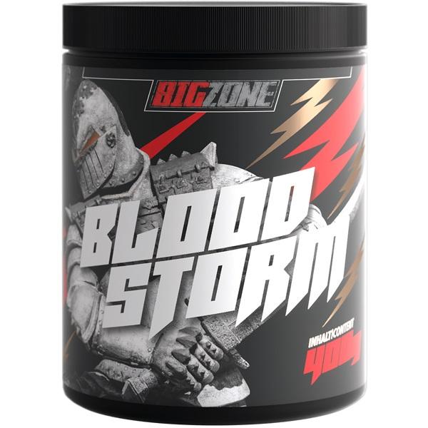 Big Zone Blood Storm, 400g