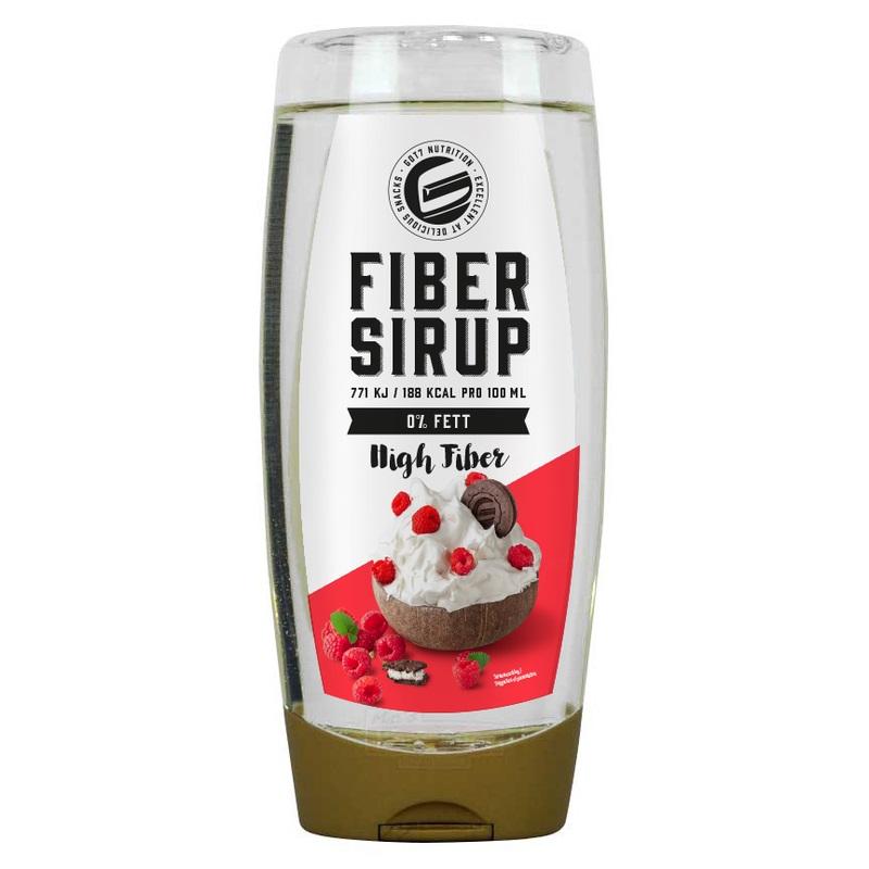 GOT7 Nutrition Fiber Sirup IMO, 485g
