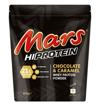 Mars Hi Protein, 875g