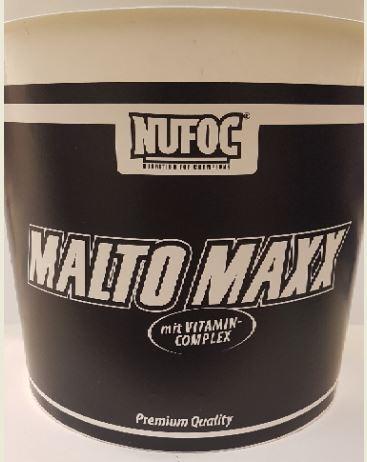 Nufoc Malto Maxx, 5000g Natural