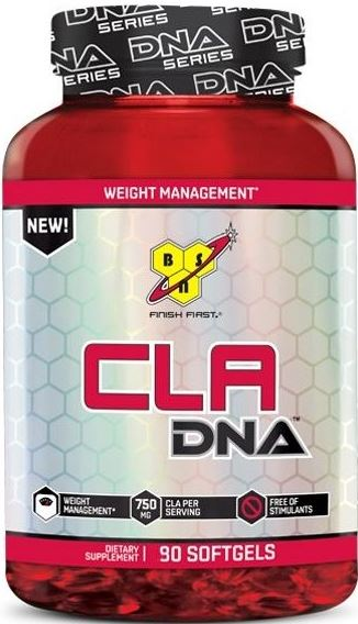 BSN CLA DNA, 90 Kaps. (MHD: 02/2021)