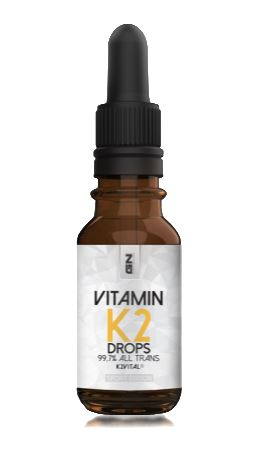 GN Laboratories Vitamin K2 Drops, 50ml