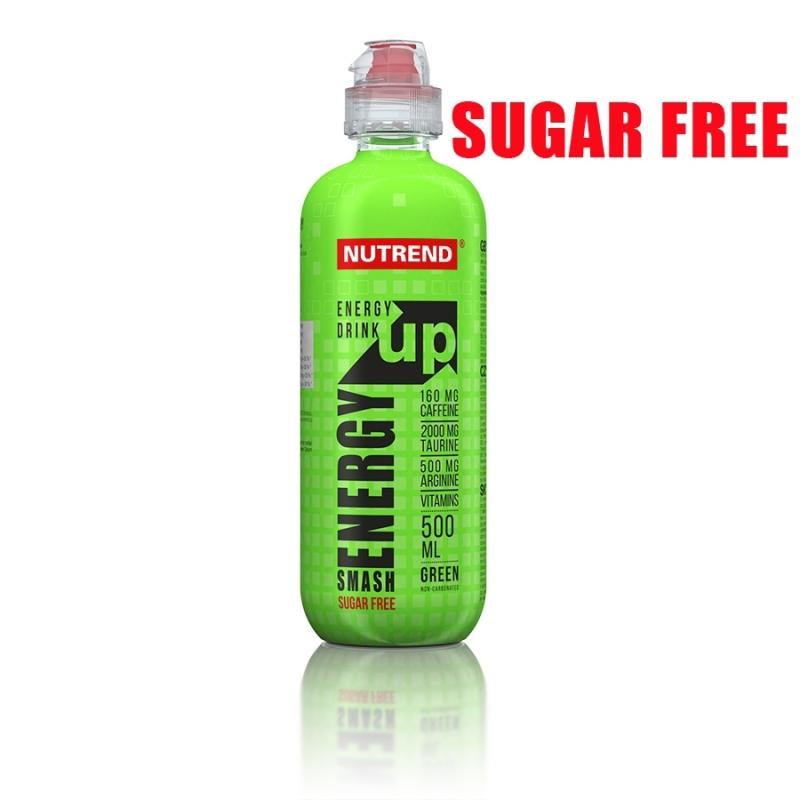 Nutrend Smash Energy Up, 500ml