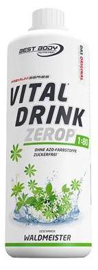 Best Body Nutrition Vital Drink, 1000ml