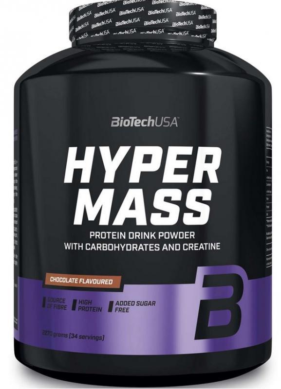 BioTech USA Hyper Mass, 2270g
