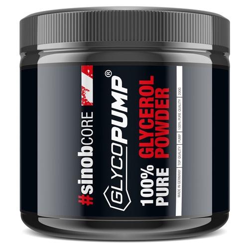 BlackLine 2.0 Glyco Pump, 200g
