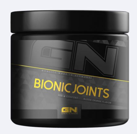 GN Laboratories Bionic Joints, 450g Blood Orange