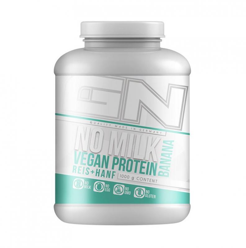 Gn Laboratories No Milk Vegan Protein, 1000g