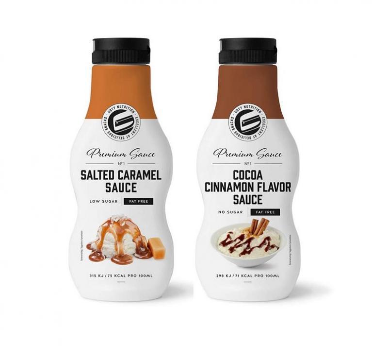 GOT7 Nutrition Premium Sauce, 285ml