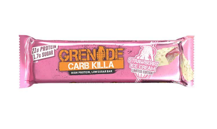 Grenade Carb Killa, 1 Riegel, 60g