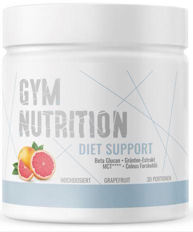Gym Nutrition Diet Support, 210g