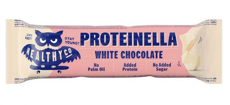 HealthyCo Proteinella Bar, 1 Riegel, 35g
