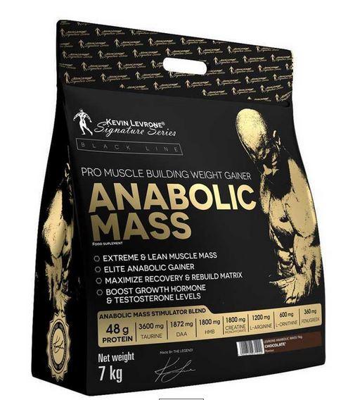 Kevin Levrone Anabolic Mass, 7000g