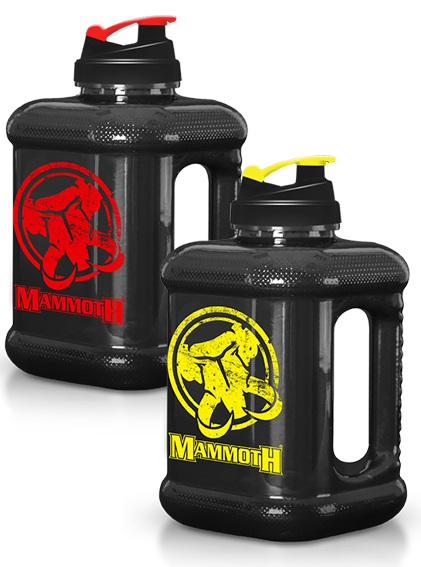 Mammoth Water Gallon 2 Liter