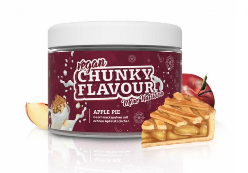 More Nutrition Chunky Flavour, 250g