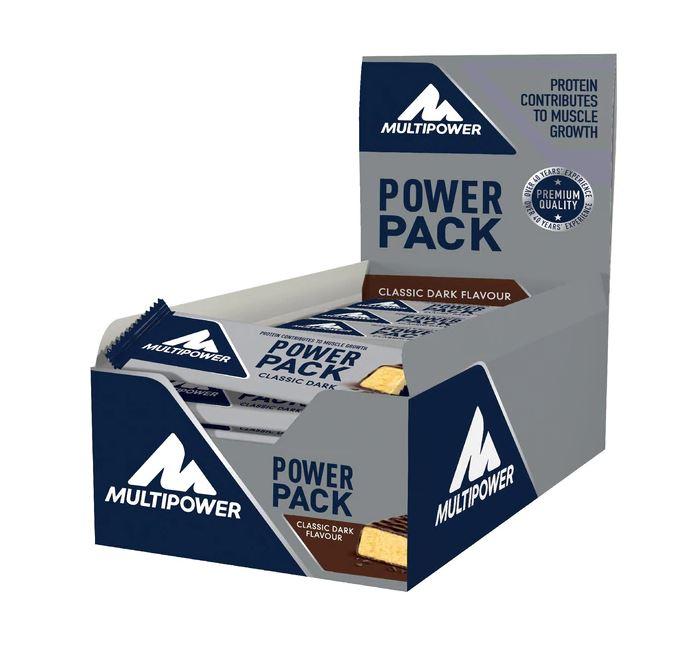 Multipower Power Pack Classic, 24x35g im Karton