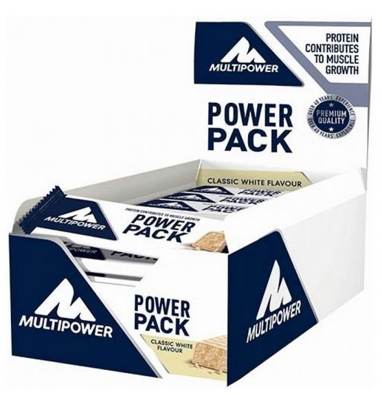 Multipower Power Pack Classic, 24x35g im Karton